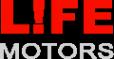 Логотип компании Life Motors