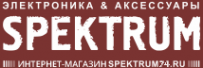Логотип компании Spektrum