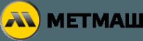 Логотип компании МЕТМАШ