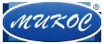 Логотип компании Микос