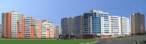 Логотип компании Альтернативная жилищная компания