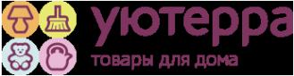 Логотип компании Уютерра