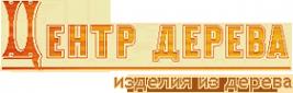 Логотип компании Центр дерева