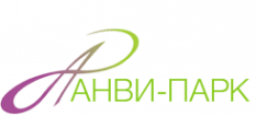 Логотип компании АНВИ ПАРК
