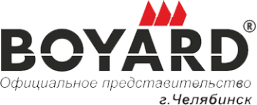 Логотип компании Боярд-Челябинск