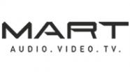 Логотип компании Галерея М