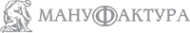 Логотип компании Мануфактура