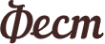 Логотип компании ДвериФЕСТ