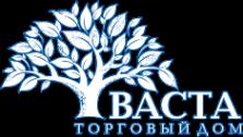 Логотип компании Васта