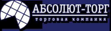 Логотип компании АБСОЛЮТ-ТОРГ