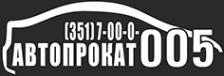 Логотип компании Прокат 005