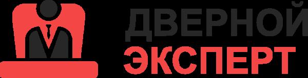 Логотип компании Дверной эксперт